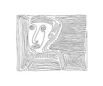 Illustrazioni contenute nel Rio Eden