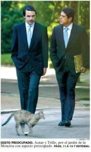 Aznar e Trillo